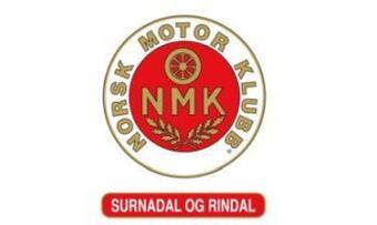 NMK Surnadal og Rindla logo