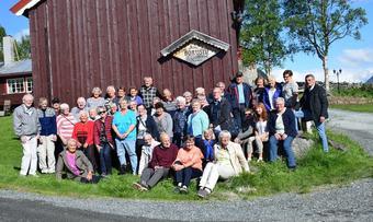 RINDAL PENSJONISTLAGS ÅRSMØTE 2020