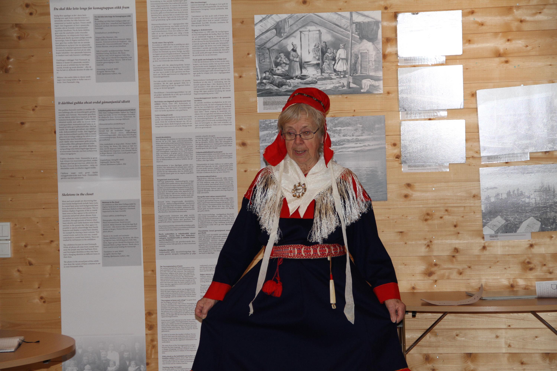 Samefolket dag utstilling på Gamvik Museum 06.02.2020_3.jpg