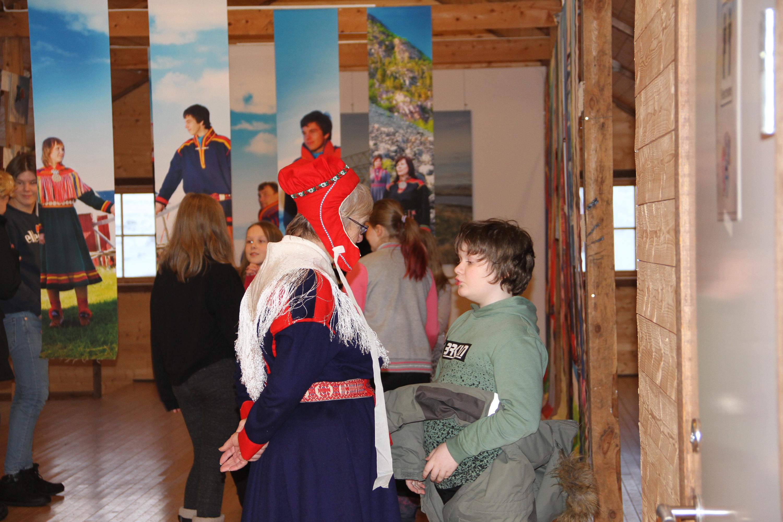 Samefolket dag utstilling på Gamvik Museum 06.02.2020_5.jpg