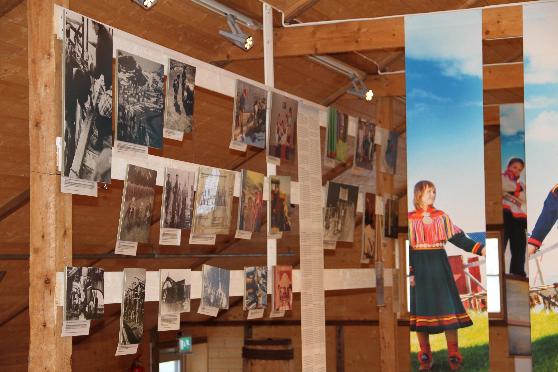 Samefolket dag utstilling på Gamvik Museum 06.02.2020_9.jpg