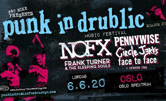 Punk in Drublic_websak