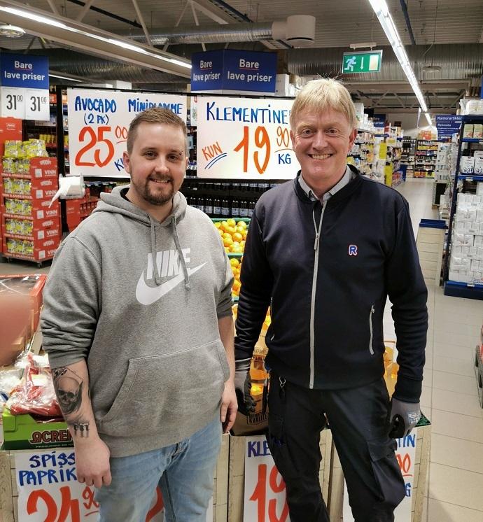 Ole Erik Hoem Hønsvik og Lars Jacob Høvik.jpg