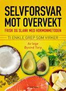 omslaget til Selvforsvar mot overvekt