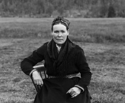 Margrethe Krøits kopi
