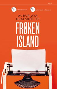 Frøken Island POCKET