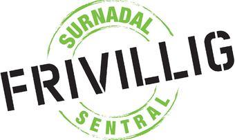 Surnadal frivilligsentral logo_lokal_grønn