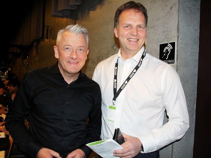 Gjert Ingebrigtsen og Allan Troelsen ps 1500