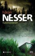 omslaget til Halvmorderen
