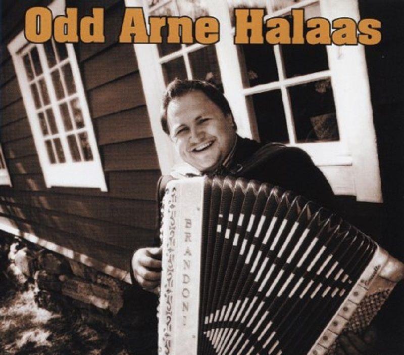 Odd Arne Halaas