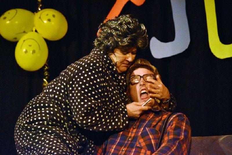 Teaterlaget - Grethe&Lars