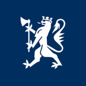 Logo regjeringen