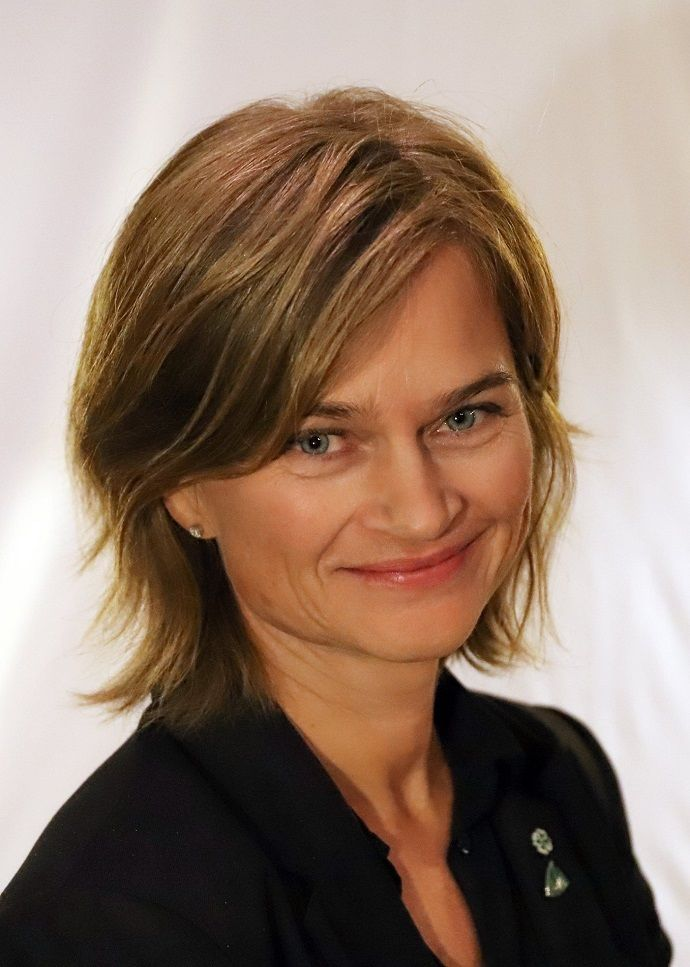 Margrethe Svinvik foto Ragne Borge Lysaker