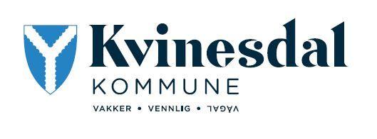 Kvinesdal logo
