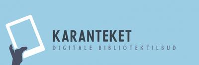 Banner Karanteket