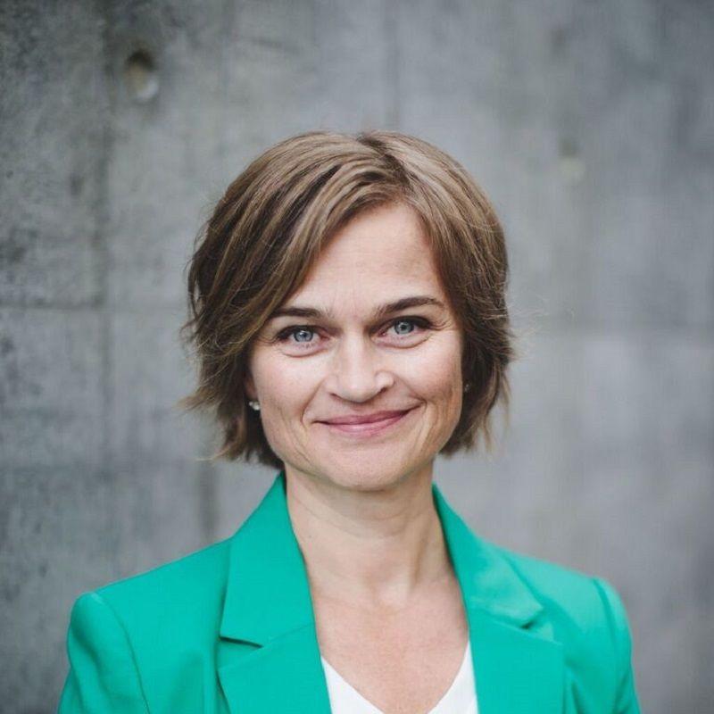 Margrethe Svinvik - Foto VG