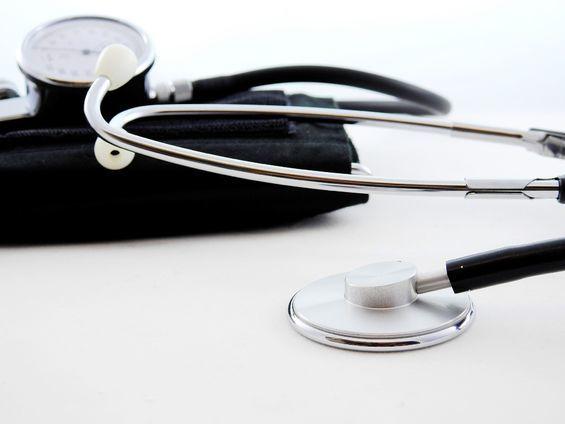 helse stetoskop