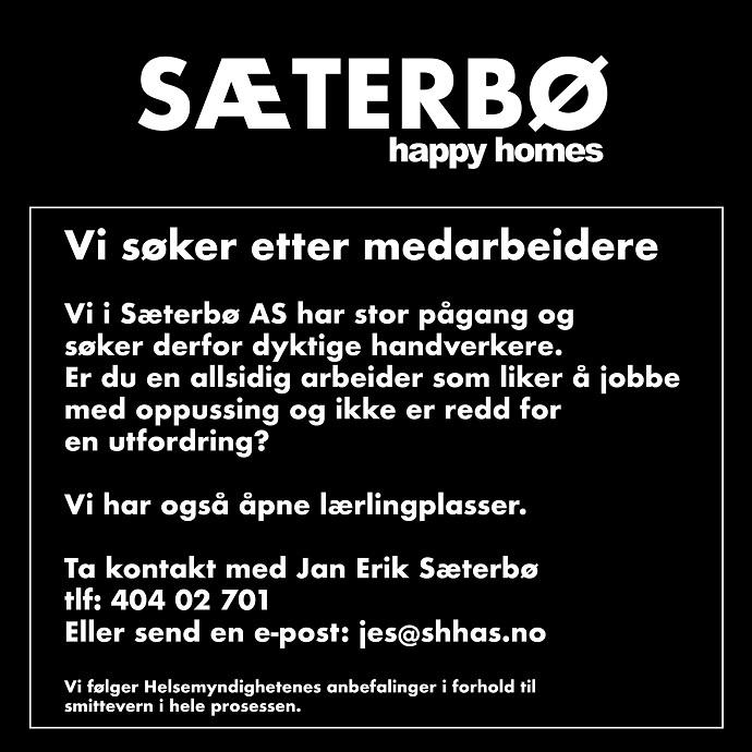 sæterbø happy homes stillingsannonse 690.jpg