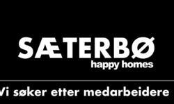 sæterbø happy homes med ekstra svart på toppen 2