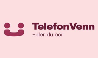Telefonvenn logo