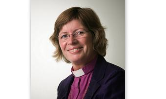 BiskopIngeborgMidttømmeFotoAnitaGrønland