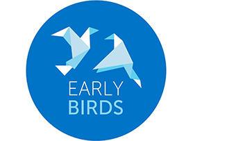 Early Birds logo[1]