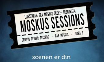 Moskus scene