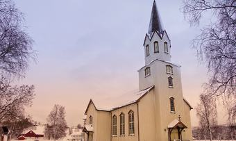 2019-12-02 Rindal Kirke og mot Selbrekka 010-01 foto Eli Solvik 2000x1428