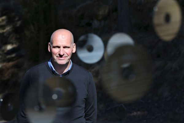 TILGJENGELIGHET. Advokat Geir Lippestad har kjøpt konsulentselskapet Universell Utforming AS. Foto. NTB Scanpix