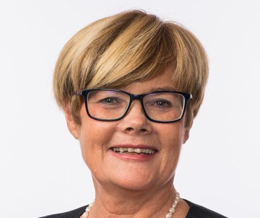 Kristin Ø Johansen