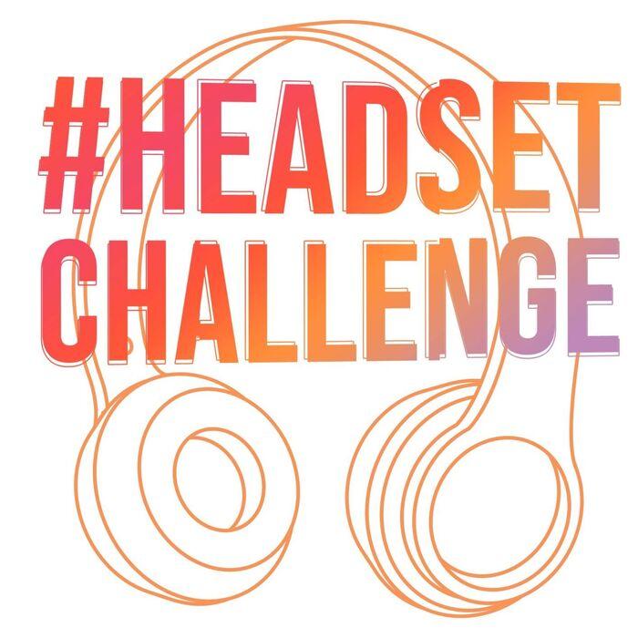 KONKURRANSE. I kveld går gamer-konkurransen #Headsetchallenge av stabelen.