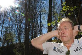 ERSTATNING. Ove Helge Kongshaug fikk yrkesskadeerstatning etter han pådro seg tinnitus i Forsvaret.
