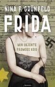 omslaget til Frida