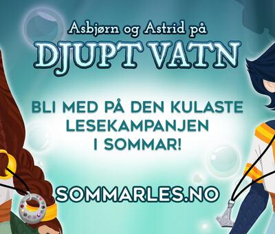 Facebook Reklame (Nynorsk)
