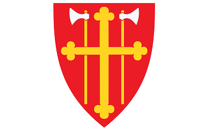 Våpenskjold den norske kirke ingr