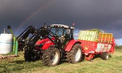 traktor innsendt