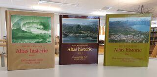 Altas historie 3