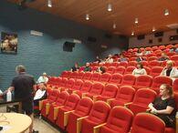Årsmøtet i Attanova 10. juni 2020
