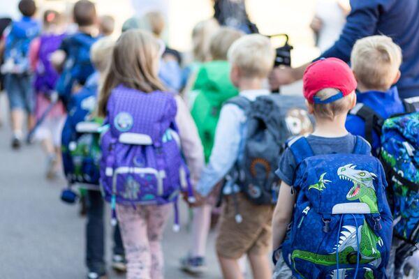 FOREBYGGING. Kartlegging av behovet for hørselstesting i barneskolen er et av seks prosjekter Stiftelsen Dam har gitt midler til. Illustrasjonsfoto. Colourbox