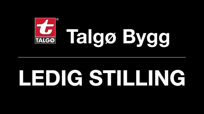 ledigStillig_talgøBygg