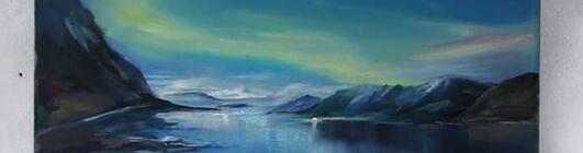 akvarell TN