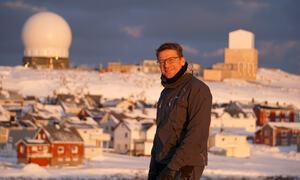 Ordfører Ørjan Jensen