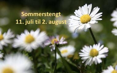 Sommerstengt 2