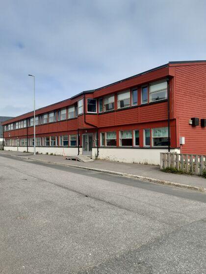 Vardø barneskole