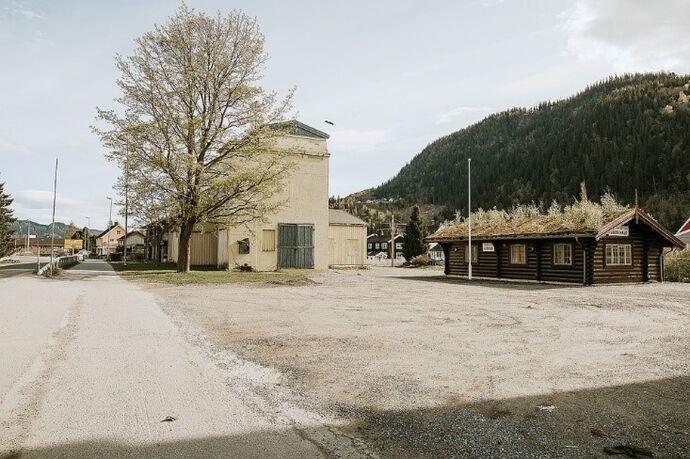 orkla industrimuseum foto Stine Aasløkk