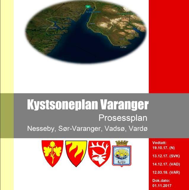 Kystsoneplan for Varanger