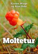 omslaget til Moltetur