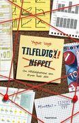 omslaget til Tilfeldig