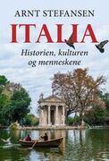 omslaget til Italia