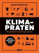 omslaget til Klimapraten